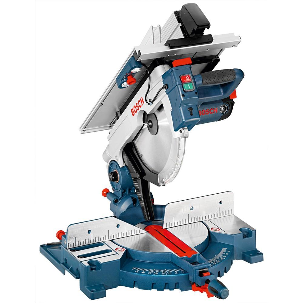 Bosch Professional GTM 12 JL Gönye Kesme Makinesi 0601B15001