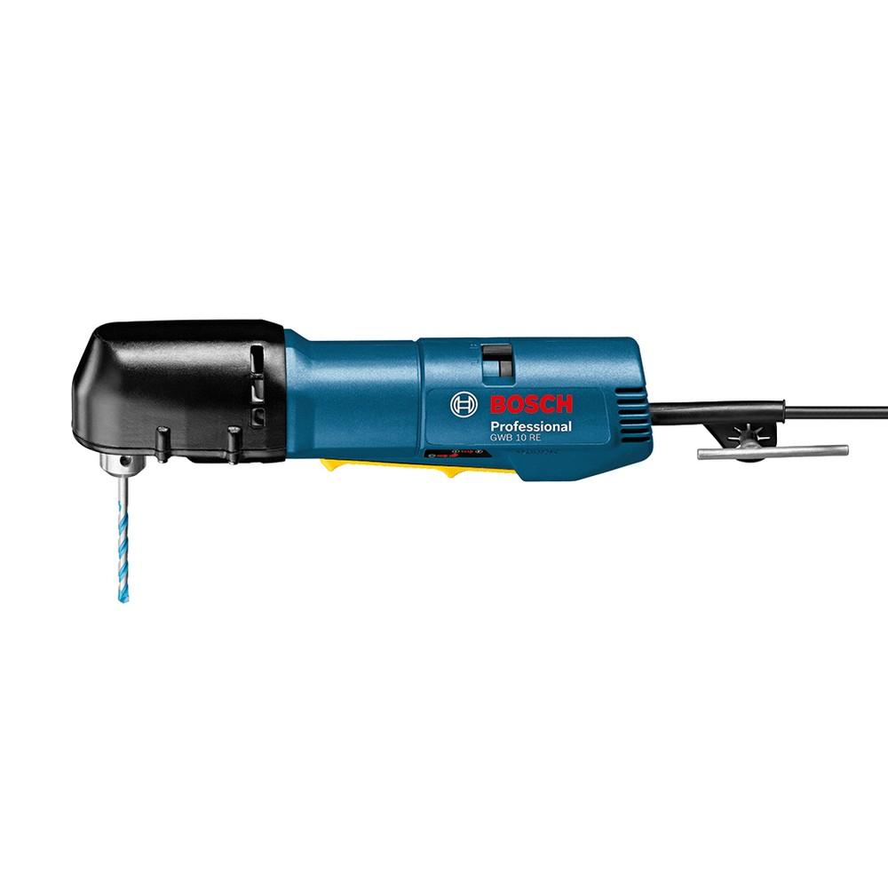 Bosch Profesyonel GWB 10 RE Köşe Matkabı Delme Vidalama Makinesi 0601132703