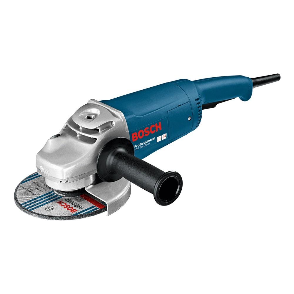 Bosch Professional GWS 20-180 H Büyük Taşlama Makinesi 0601849L03