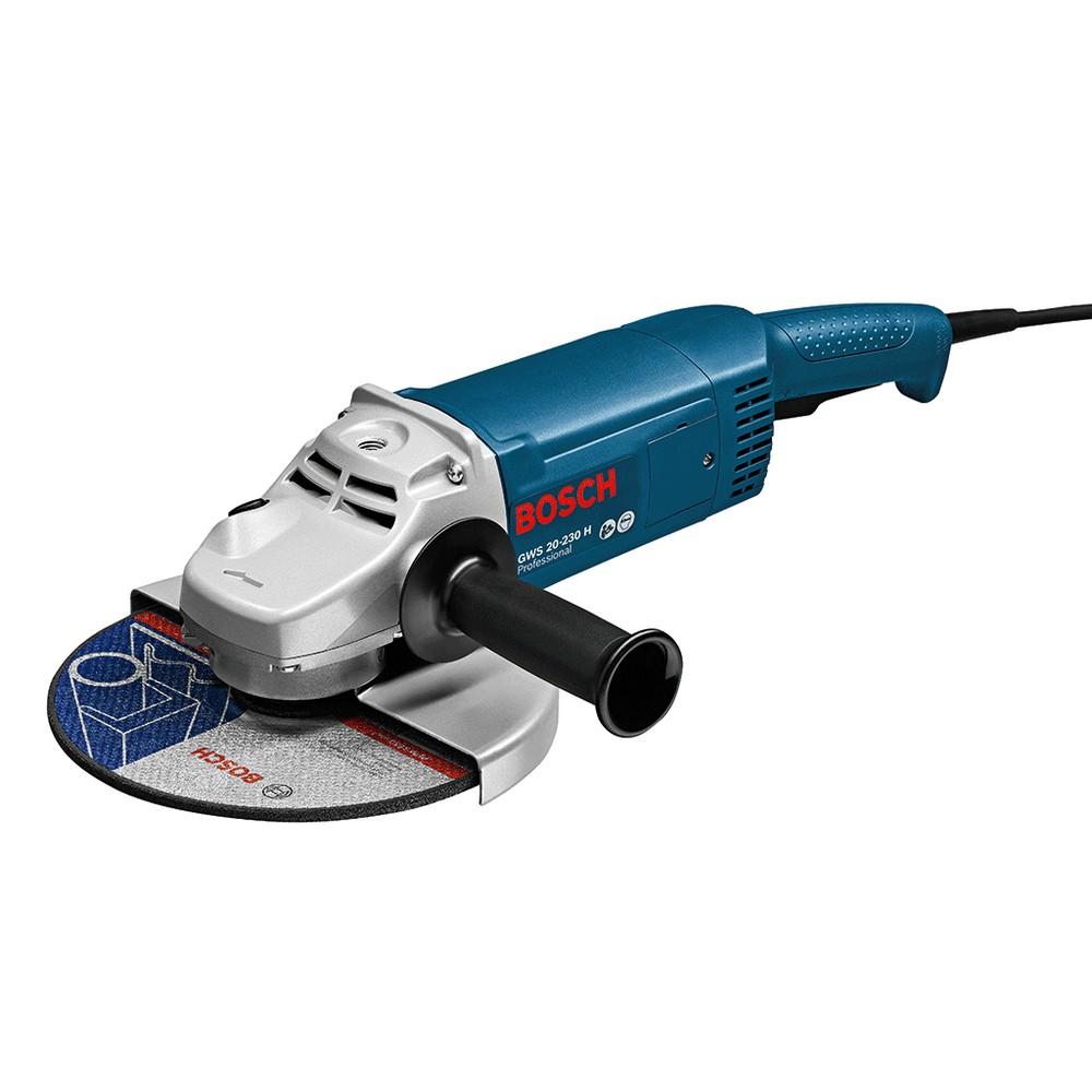 Bosch Professional GWS 20-230 H Büyük Taşlama Makinesi 0601850L02