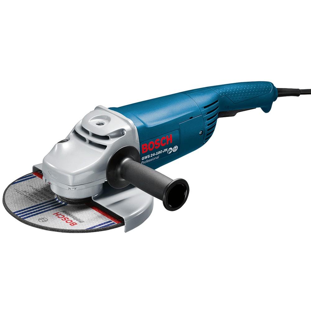 Bosch Professional GWS 24-180 JH Büyük Taşlama Makinesi 0601883M03