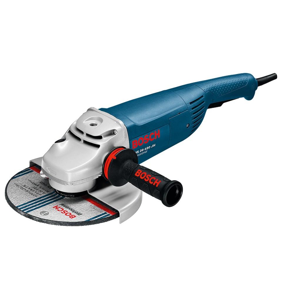Bosch Professional GWS 26-180 JH Büyük Taşlama Makinesi 0601855M00