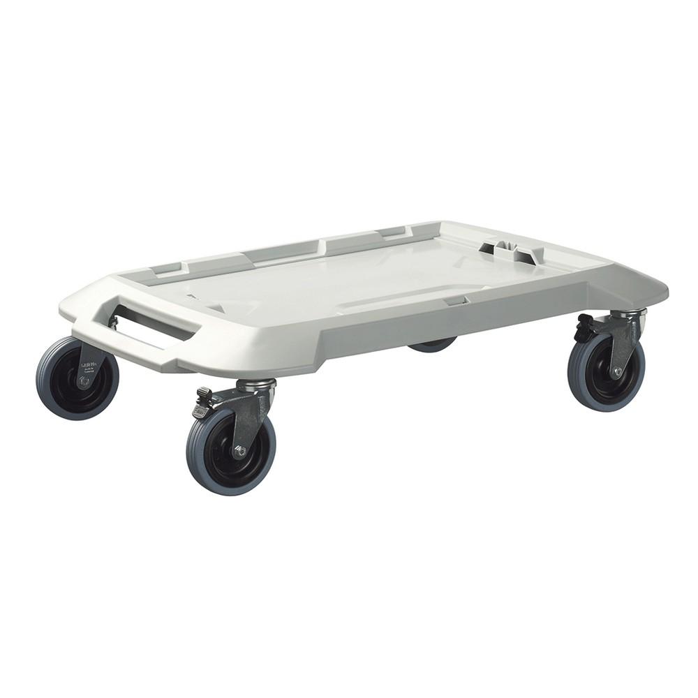 Bosch 1600A001S9 Profesyonel L-BOXX Roller Platform El Arabası