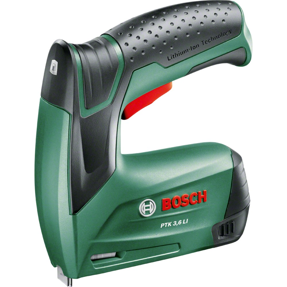 Bosch PTK 36 LI Akülü Zımba Makinesi