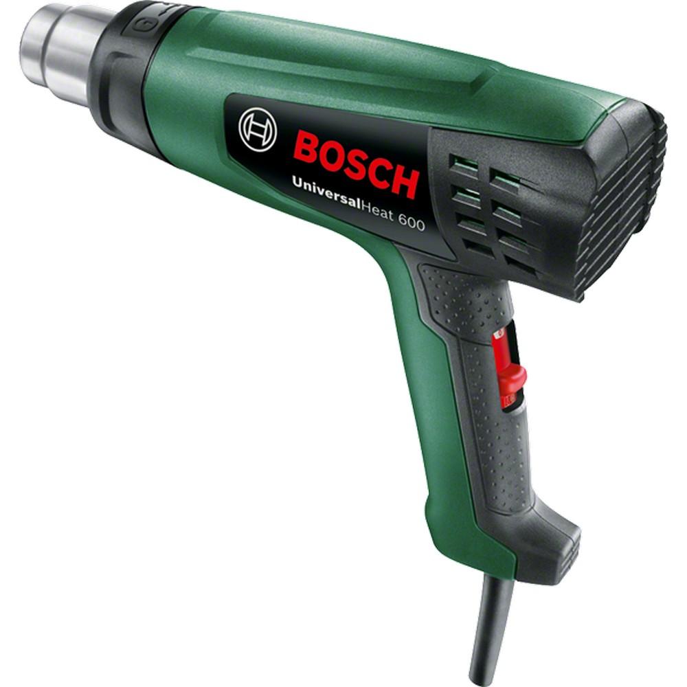 Bosch UniversalHeat 600 Sıcak Hava Tabancası