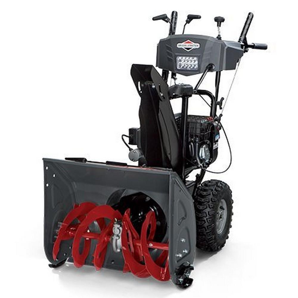 Briggs Stratton 1227 MD Kar Küreme Makinesi