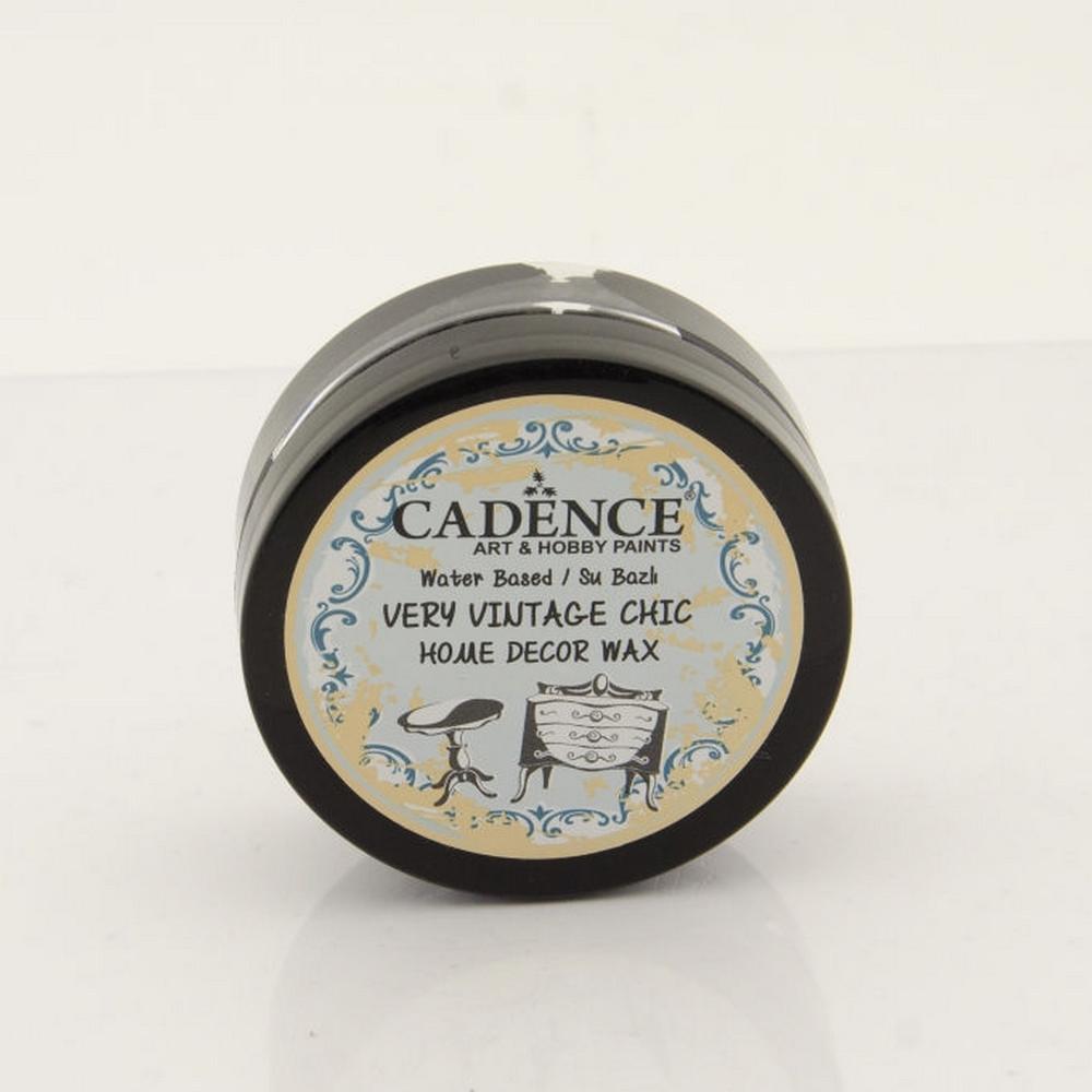 Cadence Home Decor Wax Siyah