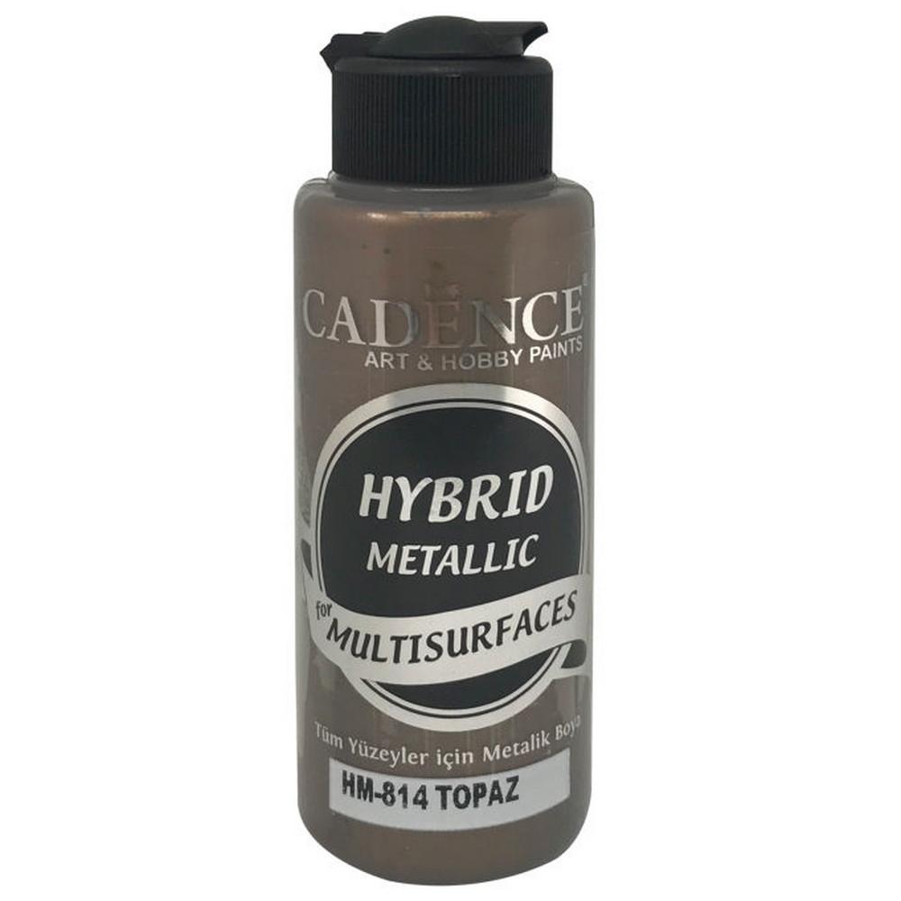 Cadence HM814 Metalik Topaz - Multisurfaces 120ml
