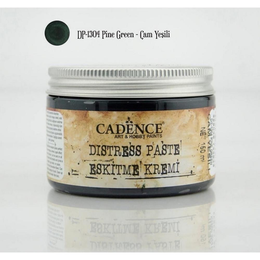 Cadence DP1304 Çam Yeşili - Eskitme Kremi