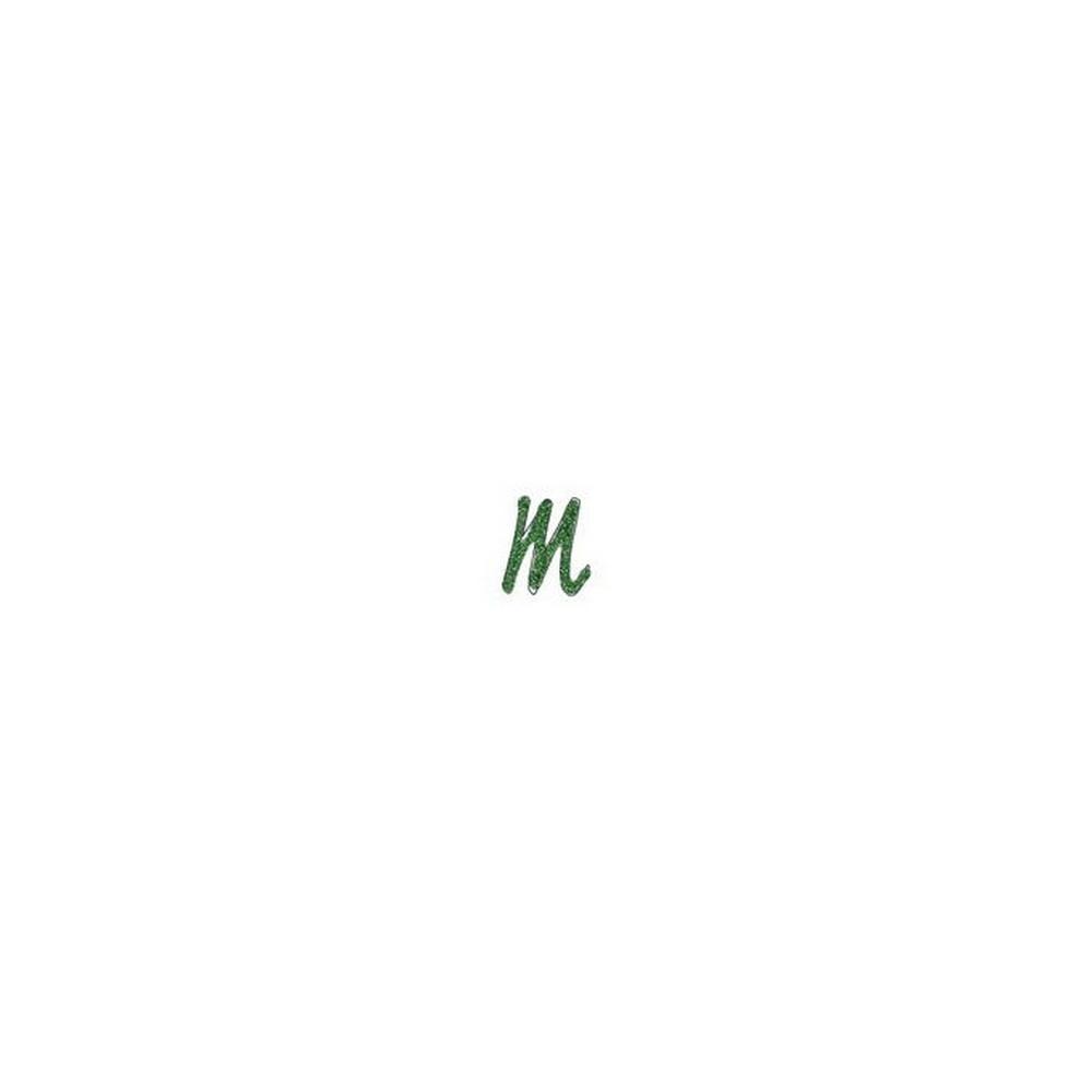 Cadence 456 Yeşil Simli Boncuk Boya