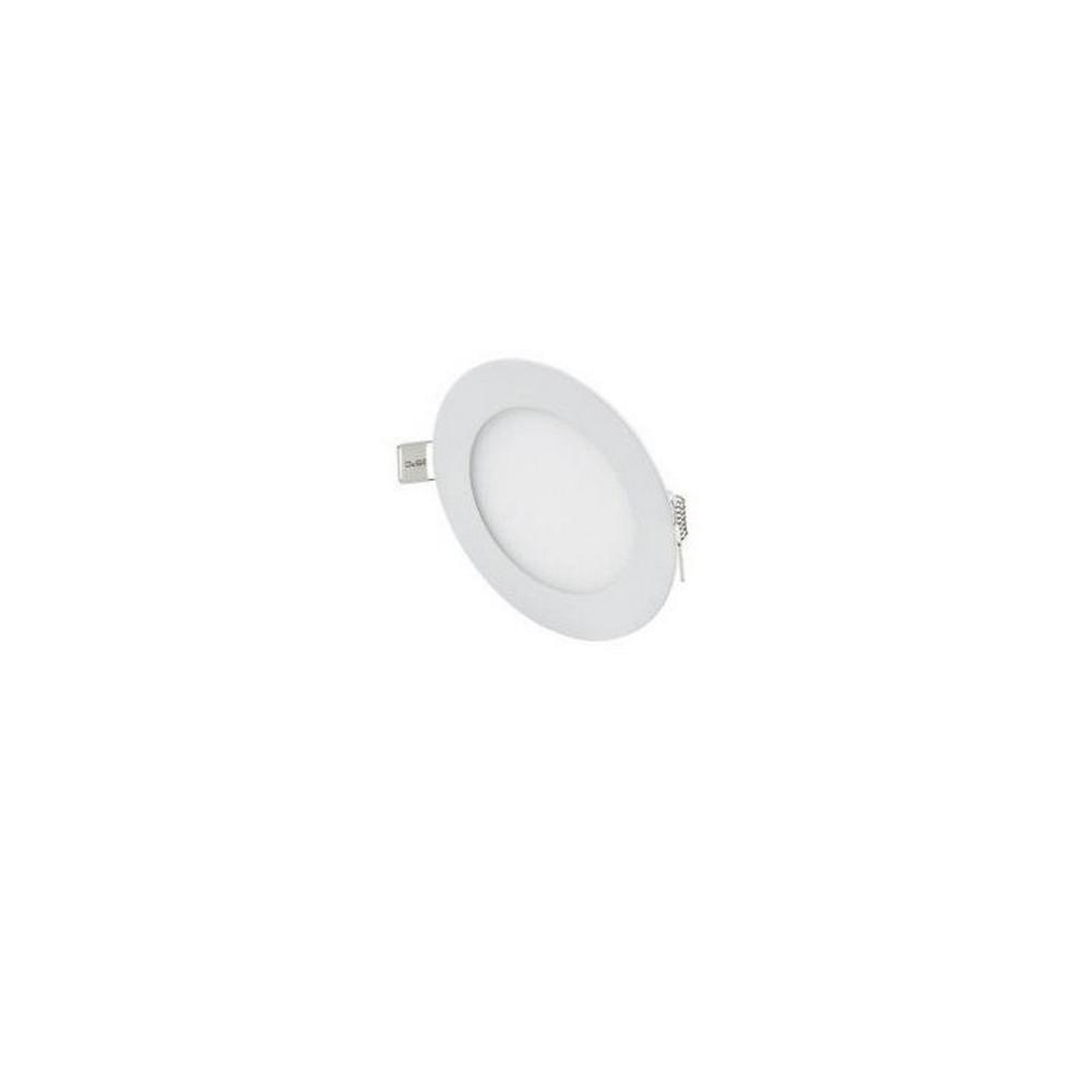 Cata 3W Sıva Altı Led Panel Spot CT-5144 - Beyaz Işık - Alüminyum Kasa