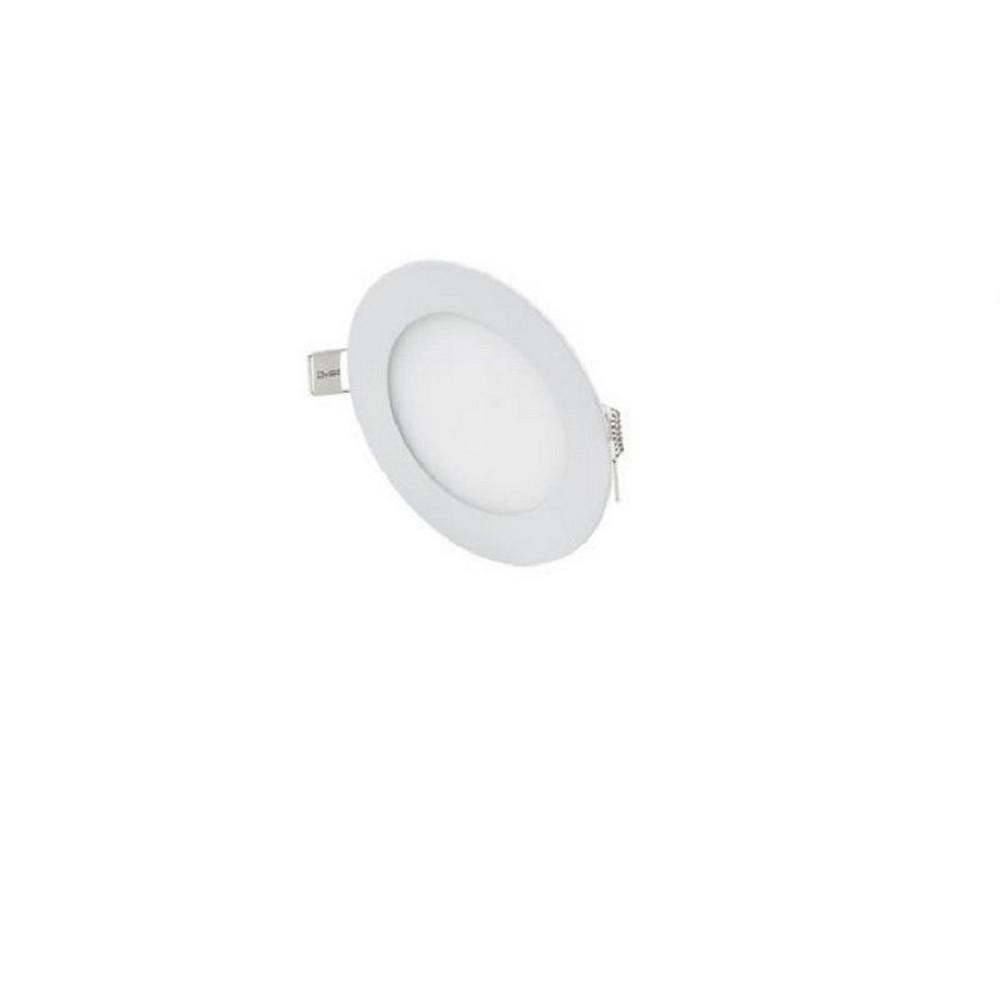 Cata 6W Sıva Altı Led Panel Spot CT-5145 - Gün Işığı - Alüminyum Kasa