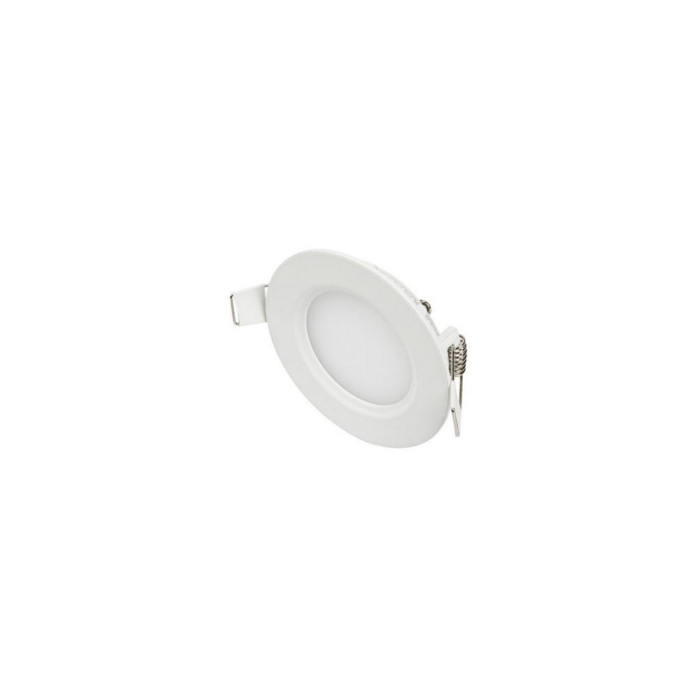 Cata 4W Led Panel Armatür - Beyaz Işık CT-5298