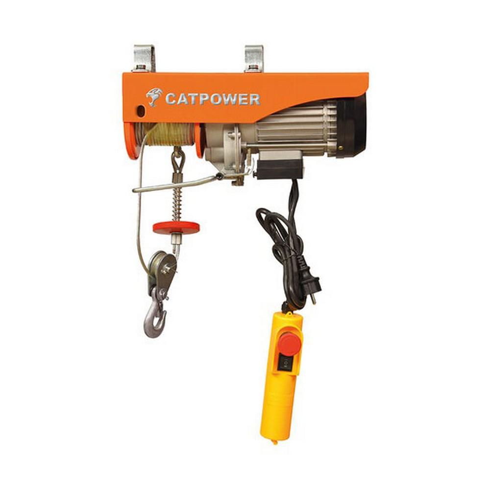 CatPower 7550 Elektrikli Vinç (400 - 800 KG.)