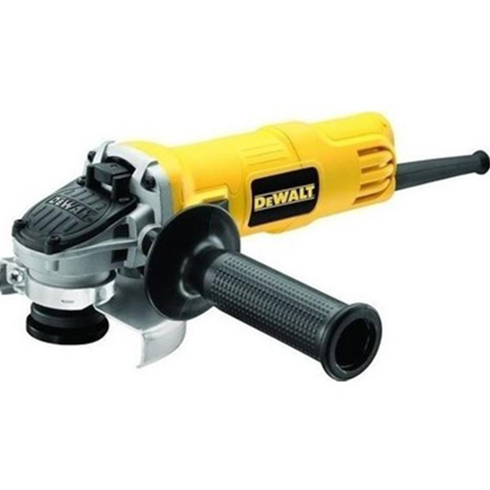 Dewalt DWE4156-QS 900 Watt 115 mm Profesyonel Avuç Taşlama