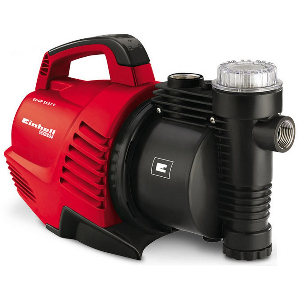 Einhell GE GP 5537 E Bahçe Pompası (590 Watt)