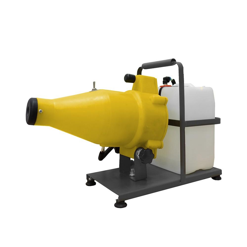 Elektrikli Ulv İlaçlama Dezenfeksiyon Makinesi 4 L
