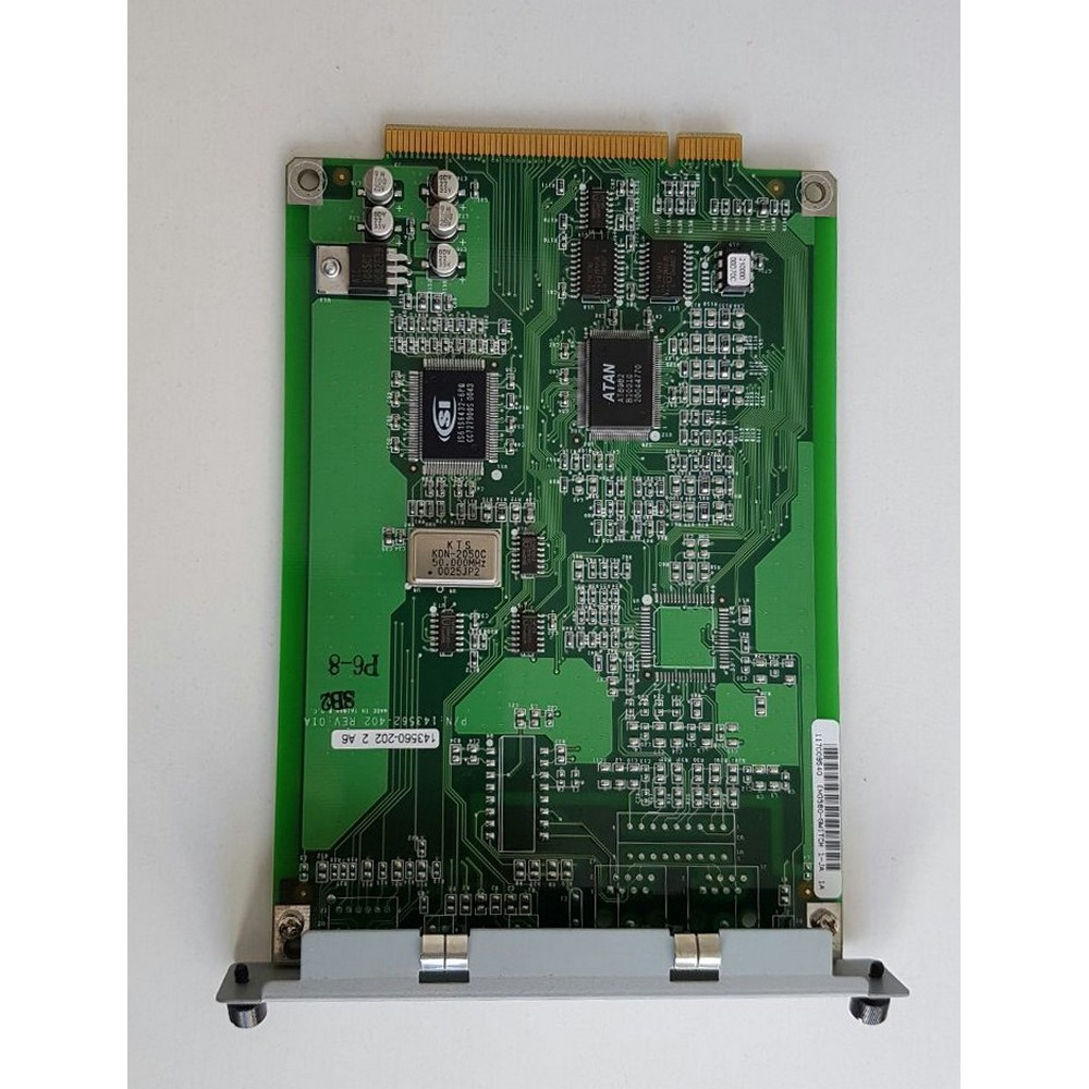 Allied Telesis 10/100TX Switch Genişleme Modülü