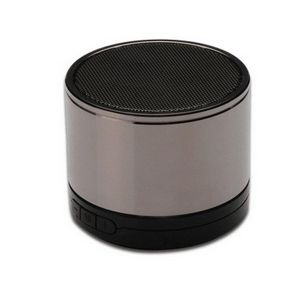 Digitus Super Bass Özellikli Taşınabilir Hoparlör, 3W , Su Geçirmez (Super Bass Portable Speaker)
