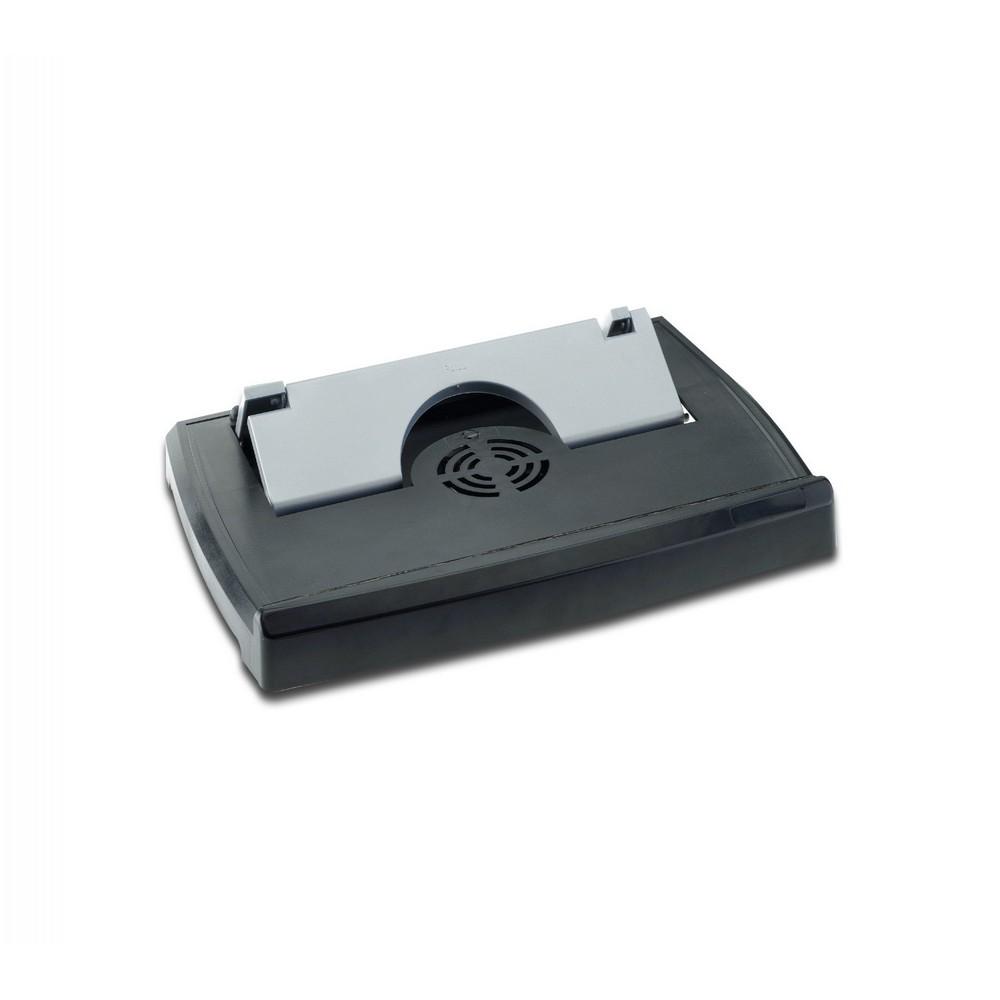 Ednet Notebook Soğutucu Standı, 4 Port USB 2.0 Hub