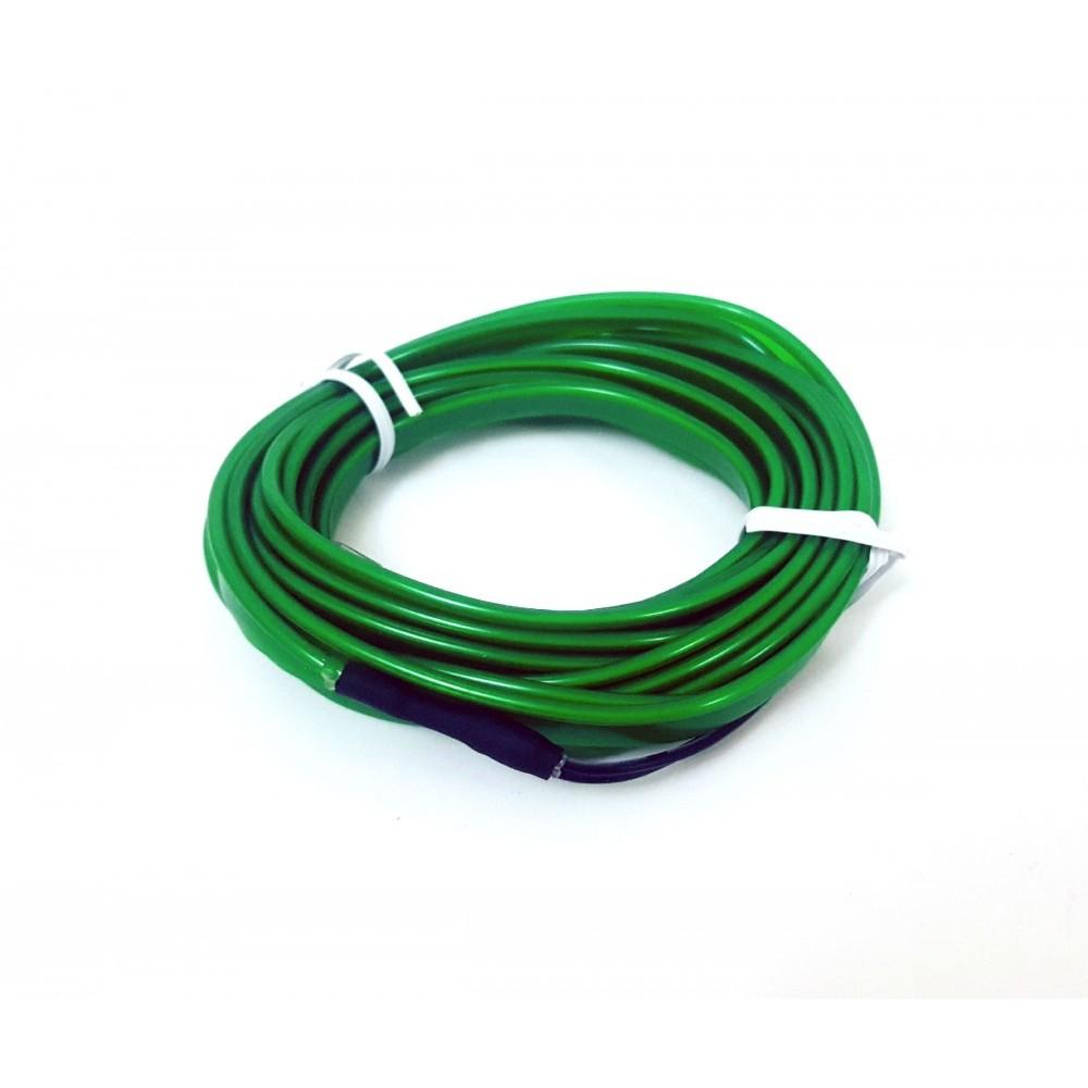 Femex 3 Metre Elwire İp Neon Led Fitili - Yeşil