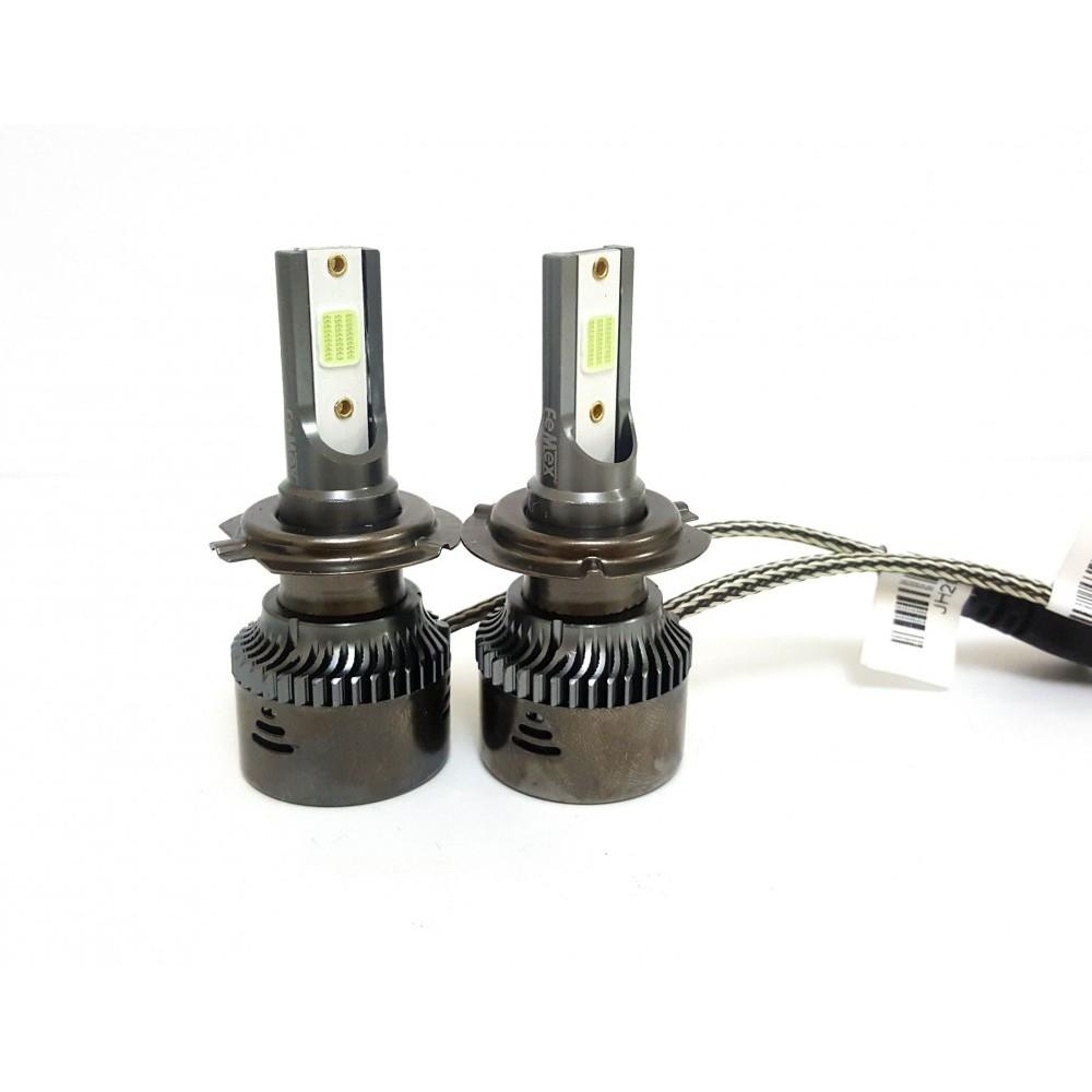 Femex Turkuaz Sx Pure Cob H7 Mini Led Xenon Led Headlight