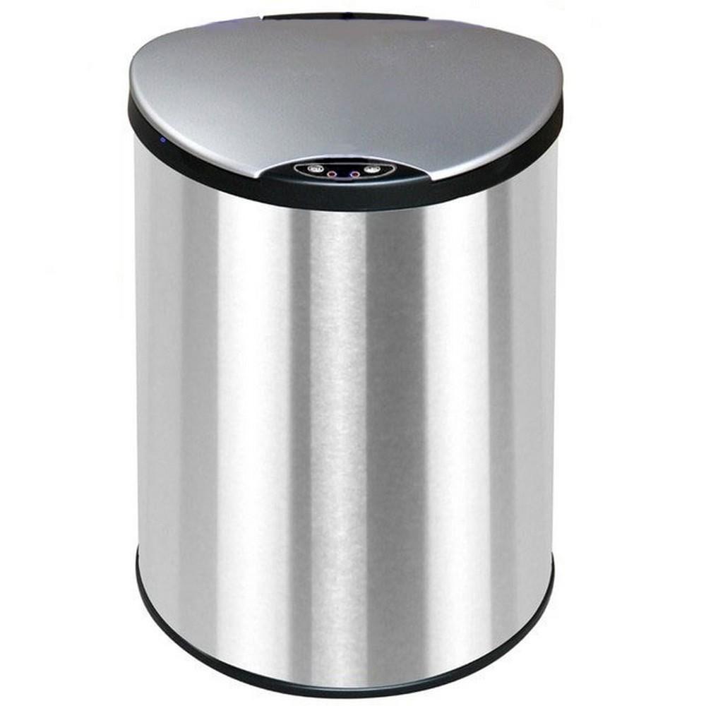 Garden Waste Sensörlü - Otomatik Çöp Kutusu (6 Litre)