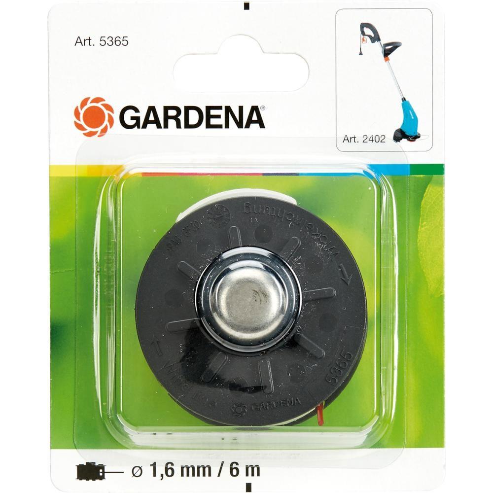 Gardena 5365-20 Çim Biçme Misinası 1.6 mm 6 metre