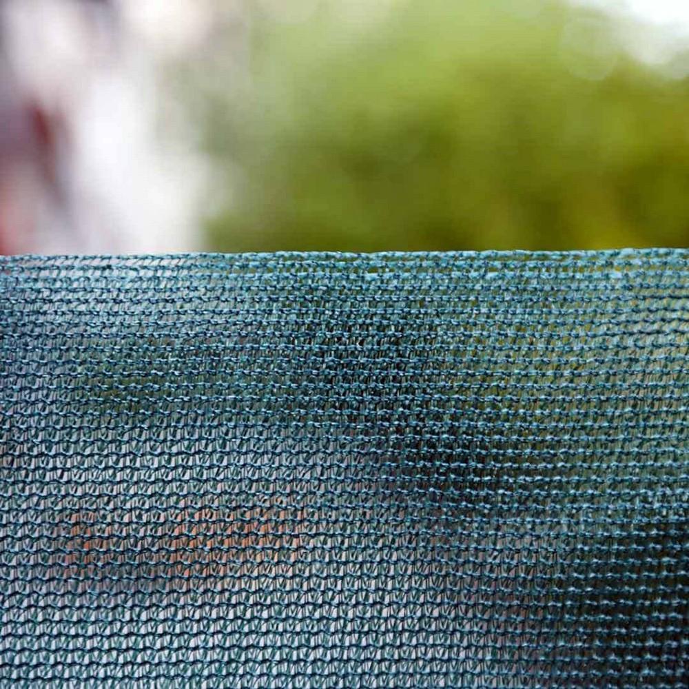 Yeşil Gölgeleme Filesi %75 Gölge En: 3 m