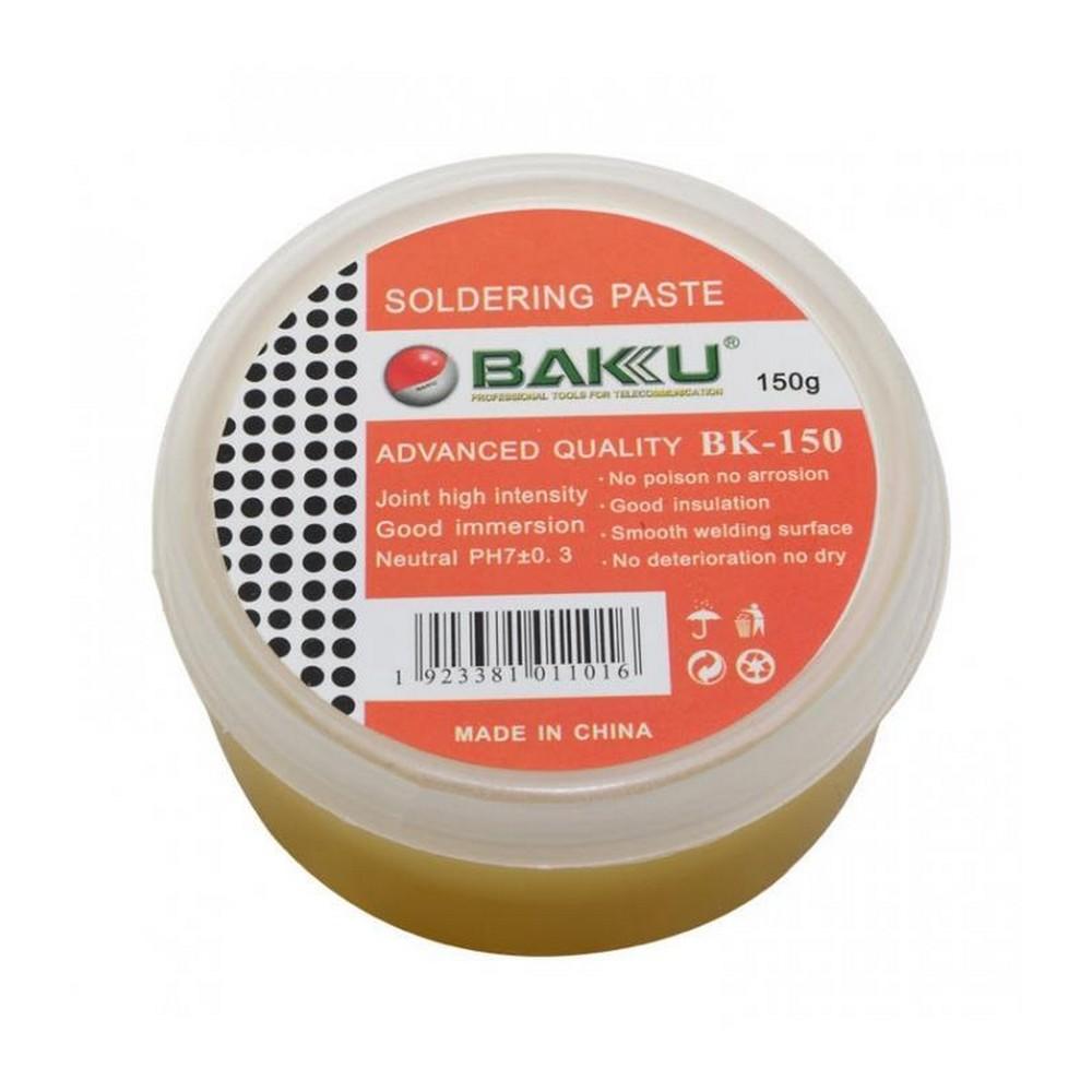 Baku BK-150 Soldering Lehim Pastası 150 Gr
