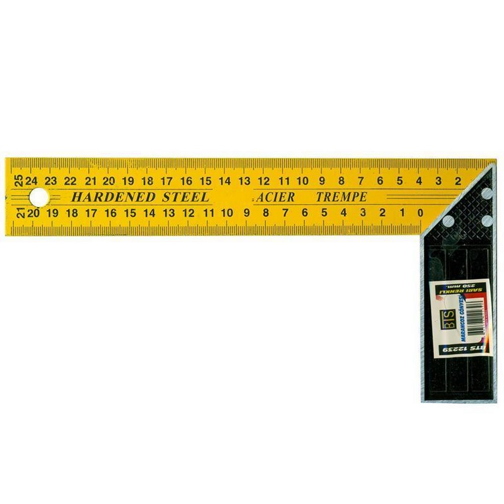 BTS 12245 Marangoz Gönye 40 cm