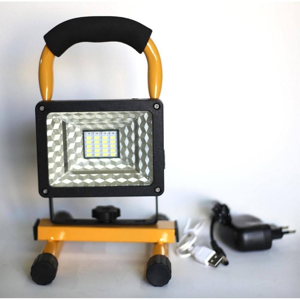 Pik Light 598 15 Watt Led Projektör