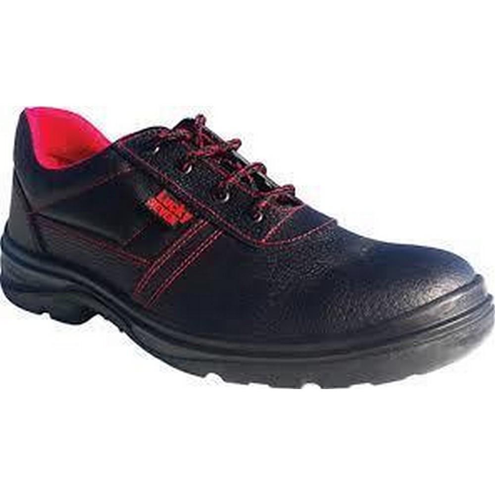 Demir Kundura Lucky Seven 42 No 1213 S2 İş Ayakkabısı