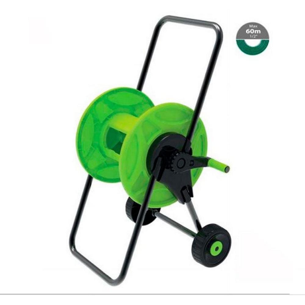 Bahçem BH8014 Tekerlekli Hortum Arabası