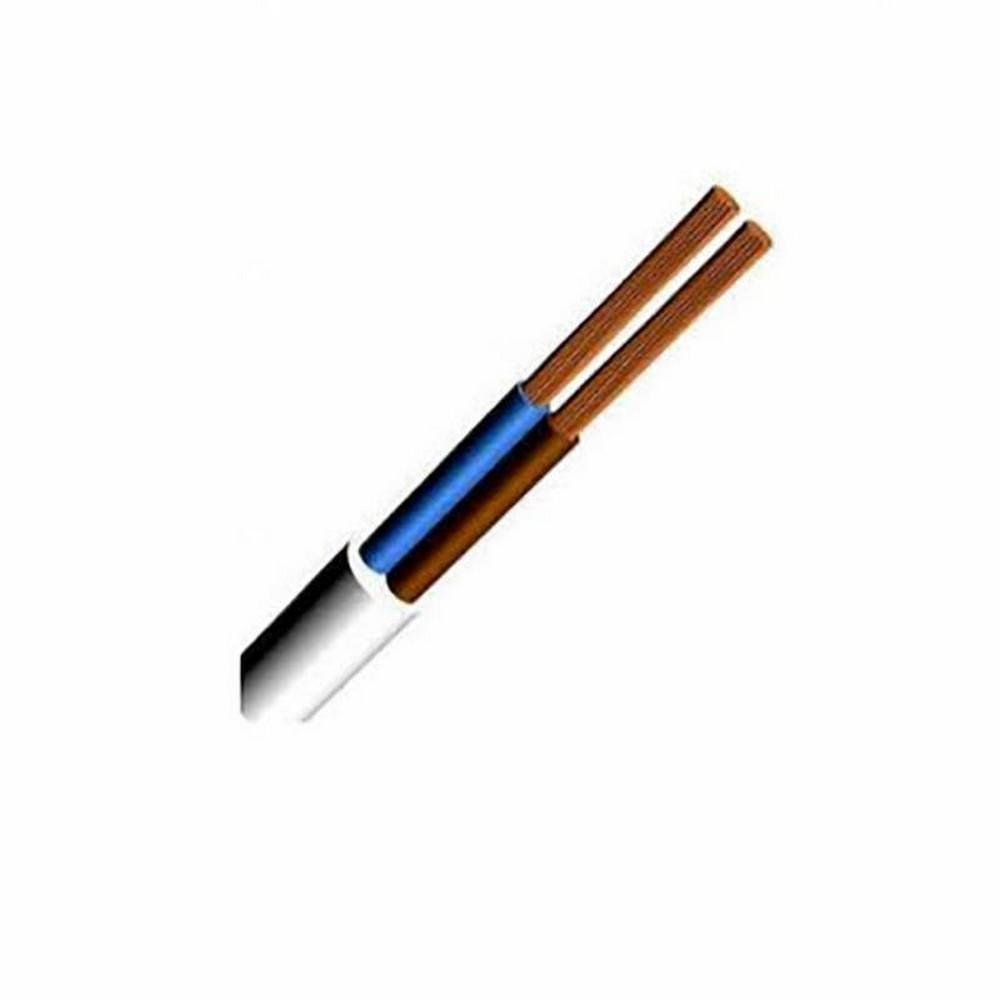 TTR Bakır Kablo 2x1,5 mm (1 Metre)