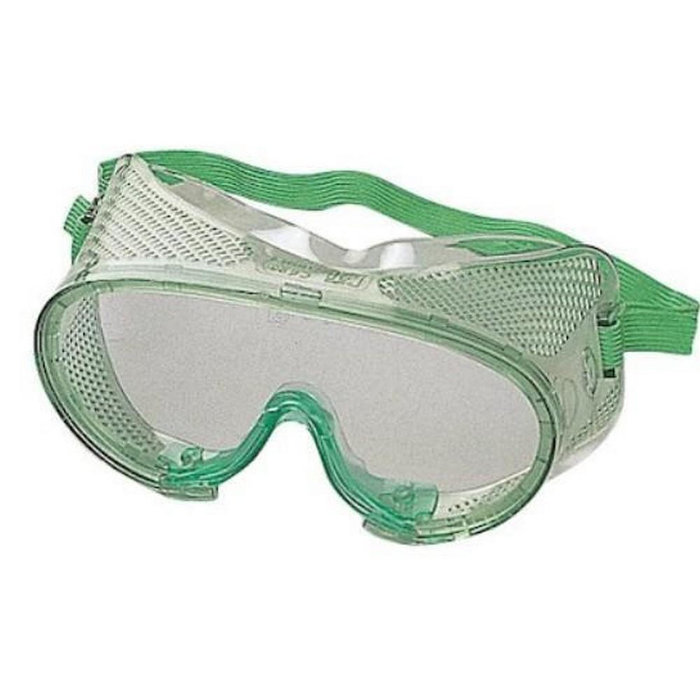 Max Safety SE1126 Şeffaf İş Gözlüğü