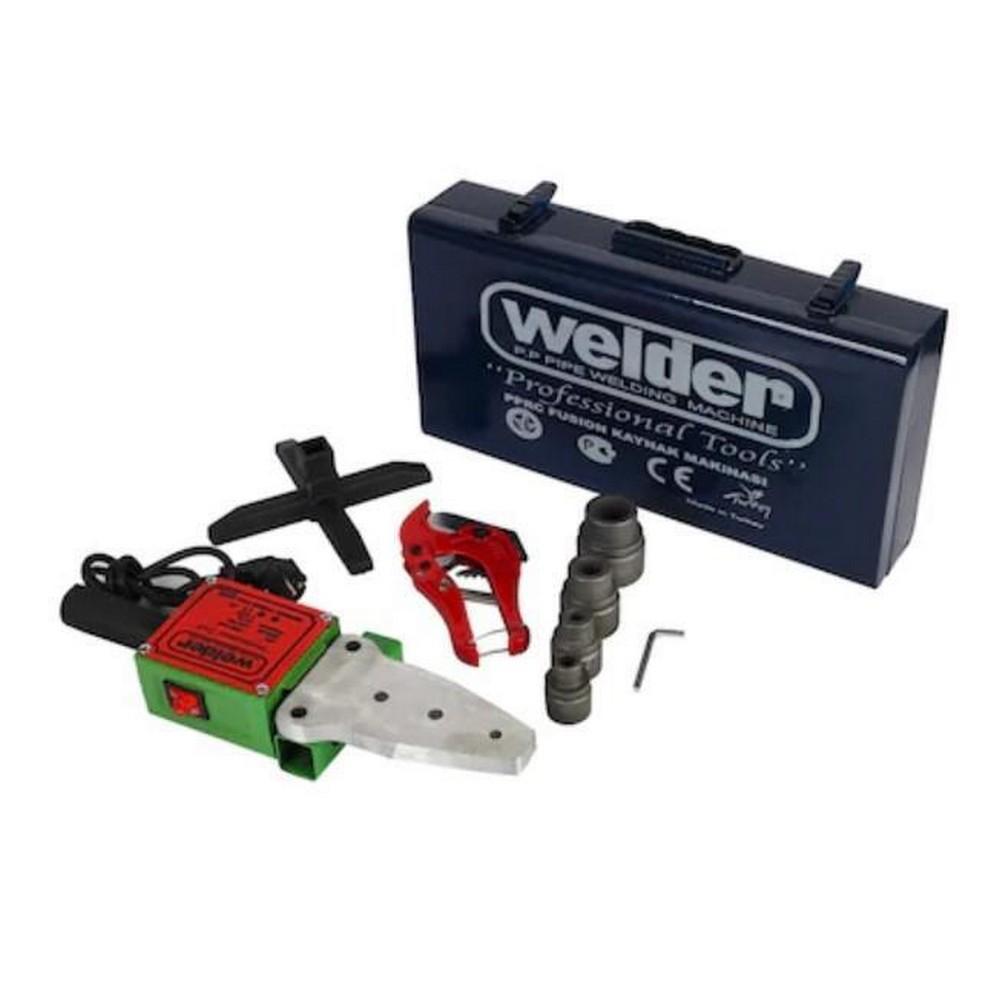 Welder PPRC Kaynak Makinası