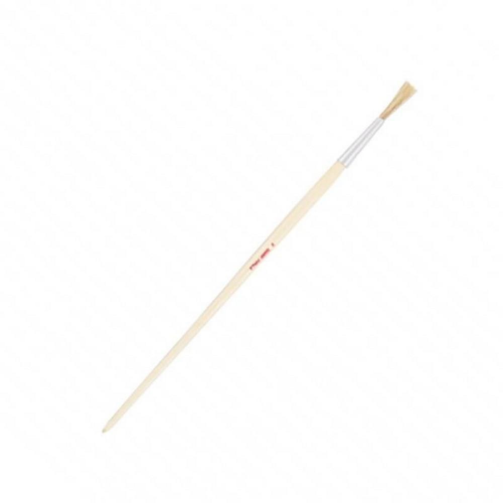 Nalbur Tipi Kalem Fırça No: 6