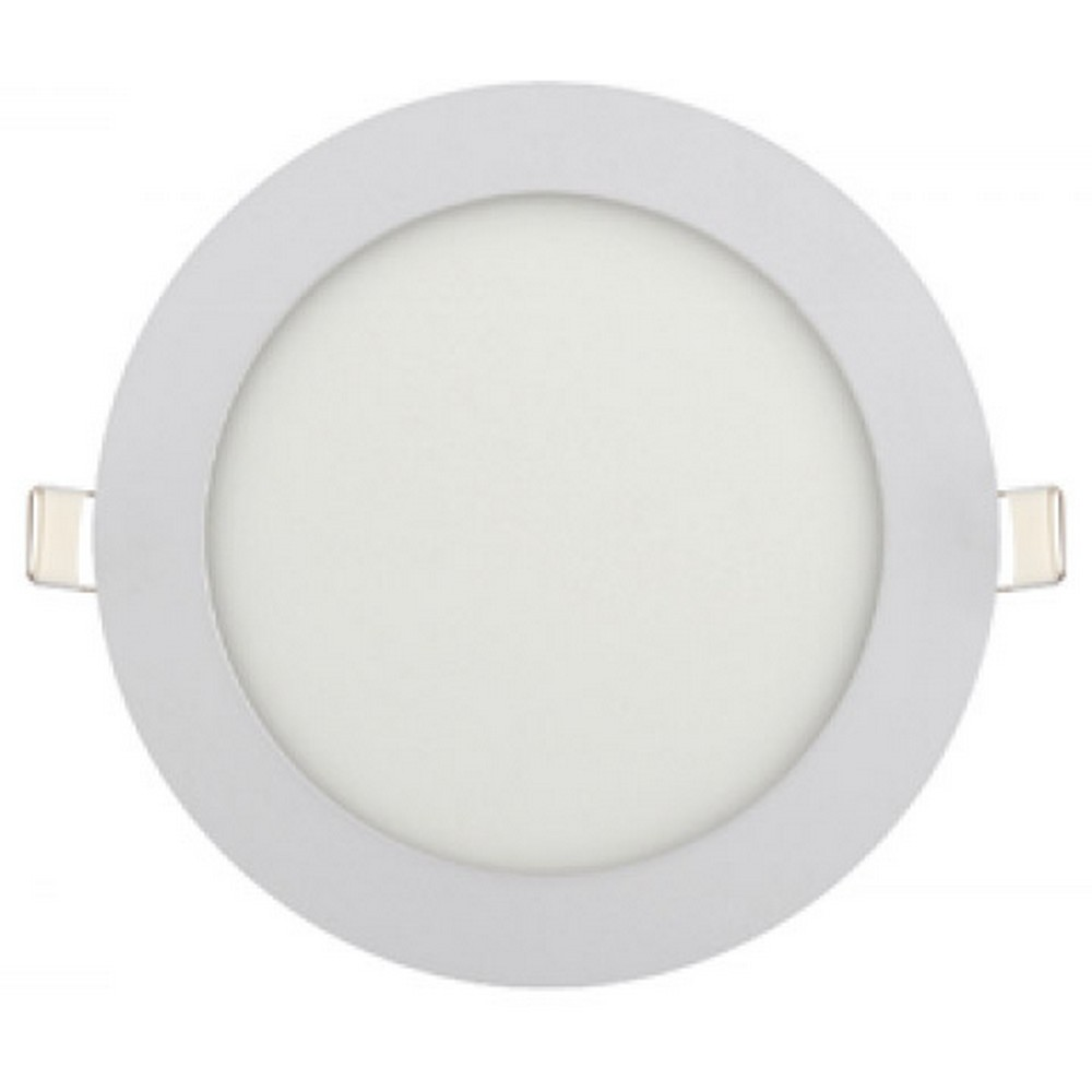 Horoz Slim-12 12W Led Panel Sıva Altı - Beyaz