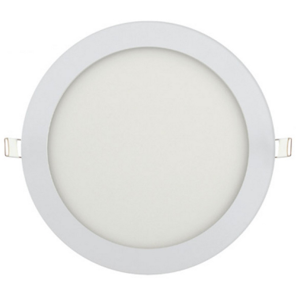 Horoz Slim-15 15W Led Panel Sıva Altı - Beyaz