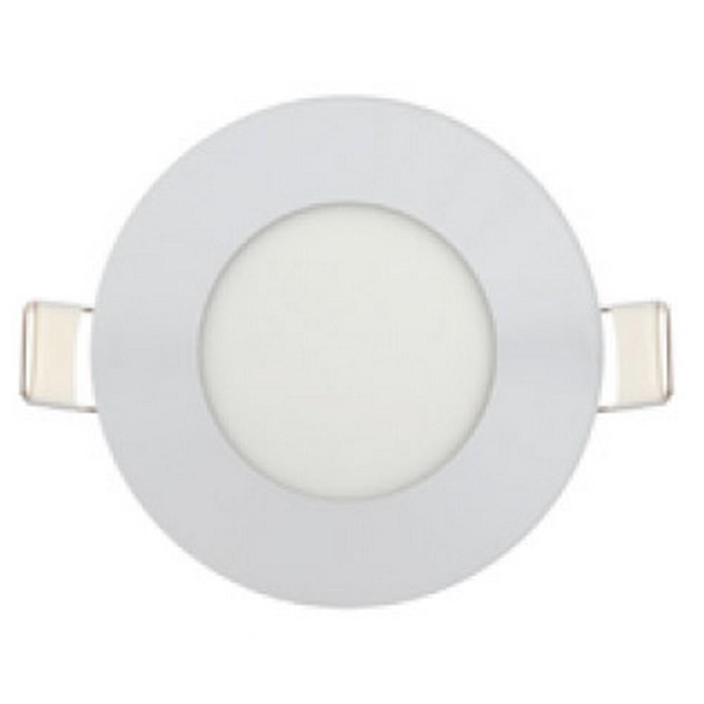 Horoz Slim-6 6W Led Panel Sıva Altı - Beyaz Işık