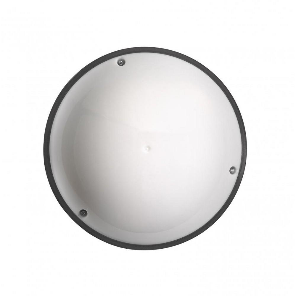 Horoz Aqua Dolunay Aplik Led+ Sensörlü Opal 360 Derece Microsensor-Anti Shock-Waterproof