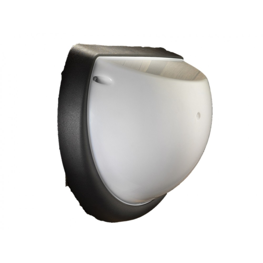 Horoz Aqua Yarımay Aplik E27 Eko Opal -Anti Shock-Waterproof