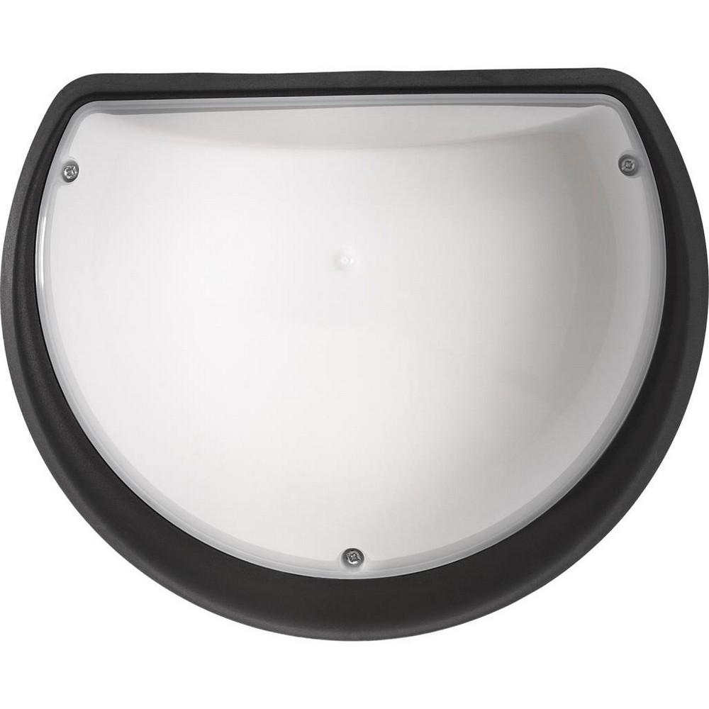 Horoz Aqua Yarımay Aplik Led + Sensörlü Opal 360 Derece Microsensor-Anti Shock-Waterproof