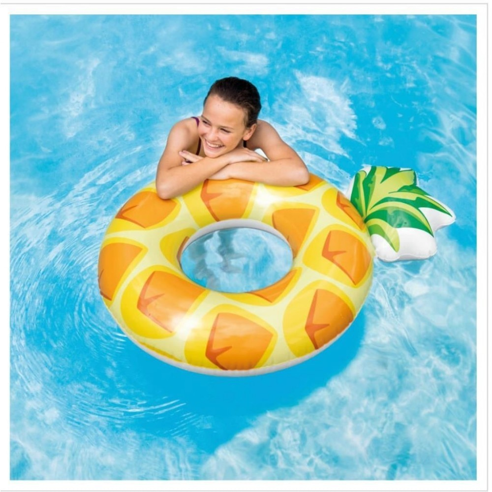 Intex Ananas Simit 117x86 cm.