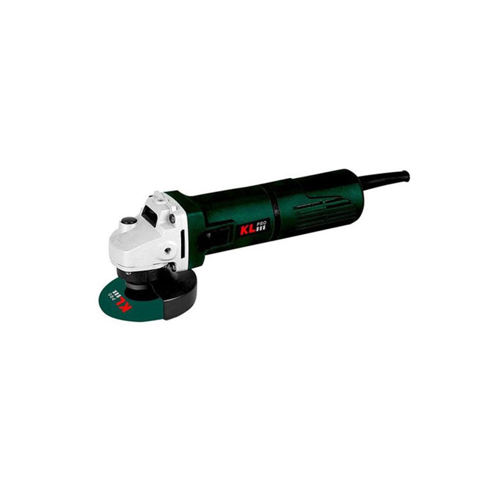 KLPRO KLAT11502 Profesyonel Avuç Taşlama 750 Watt 115 mm