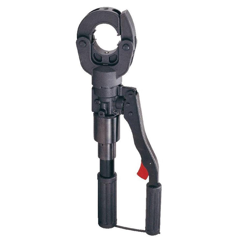 Kudos PH-240 Orta ve Alçak Gerilim Kablo Pabuç Sıkma Presi