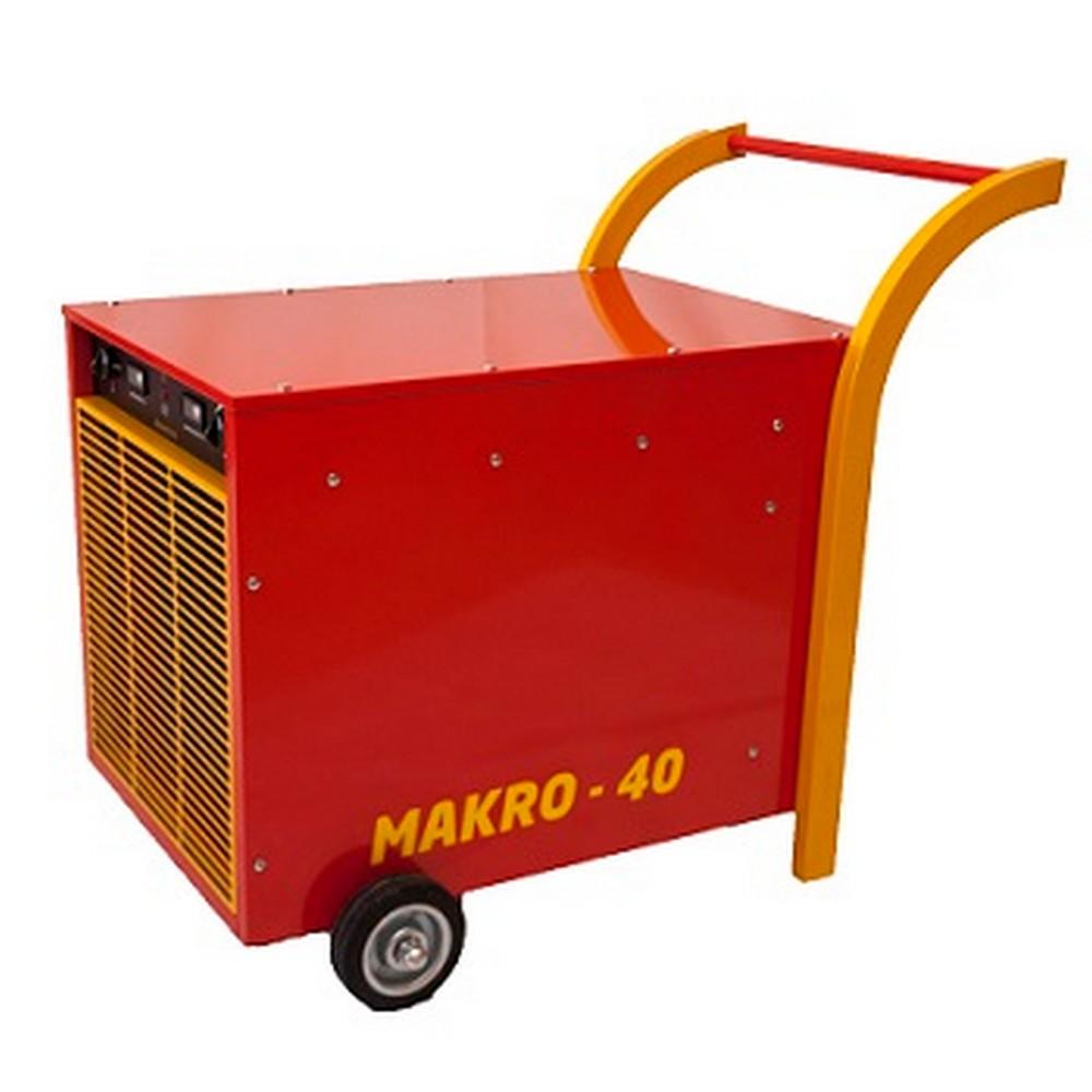 Makrofer Makro-40 Elektrikli Isıtıcı