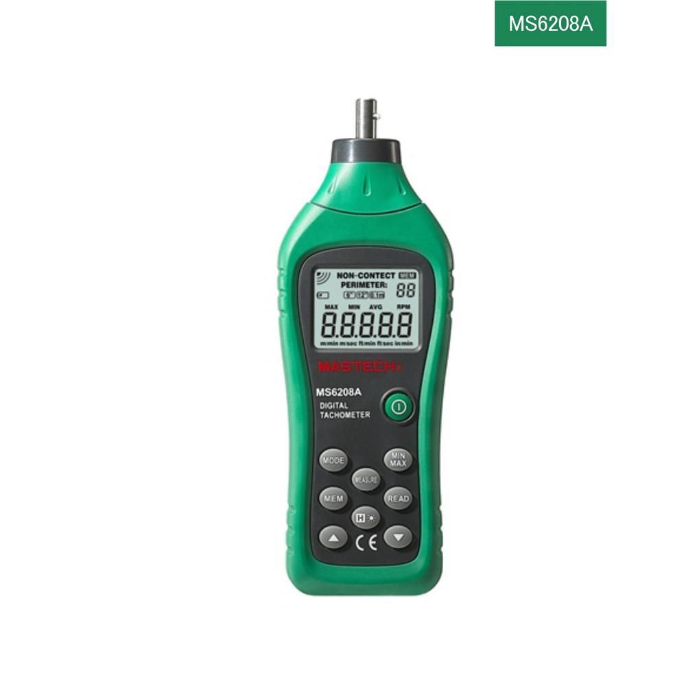 Mastech MS6208A Çevresel Test Cihazı