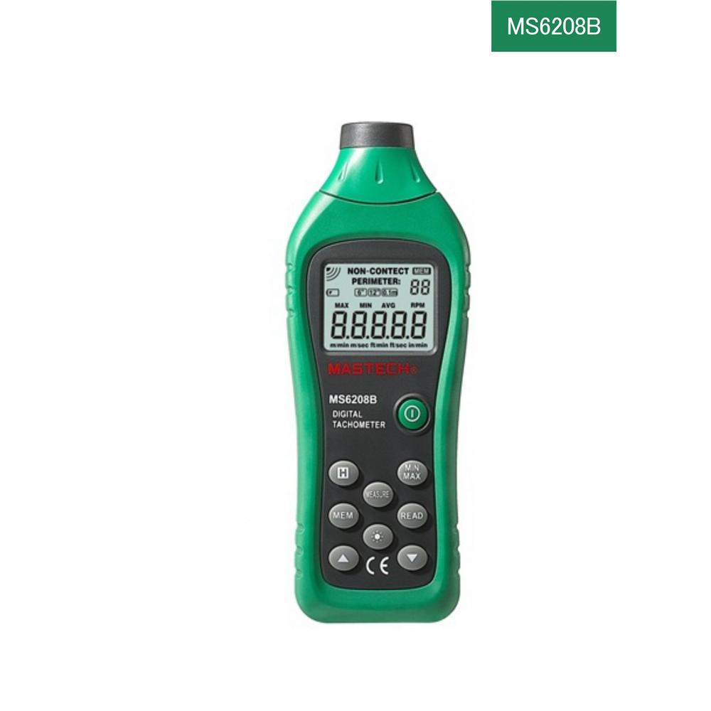 Mastech MS6208B Çevresel Test Cihazı